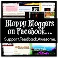 …and the Bloppy Bloggers