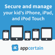 Check out this great app for parents!