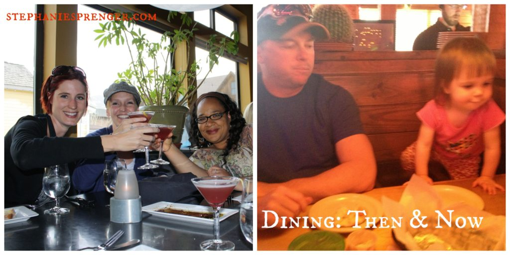 DiningThenandNow
