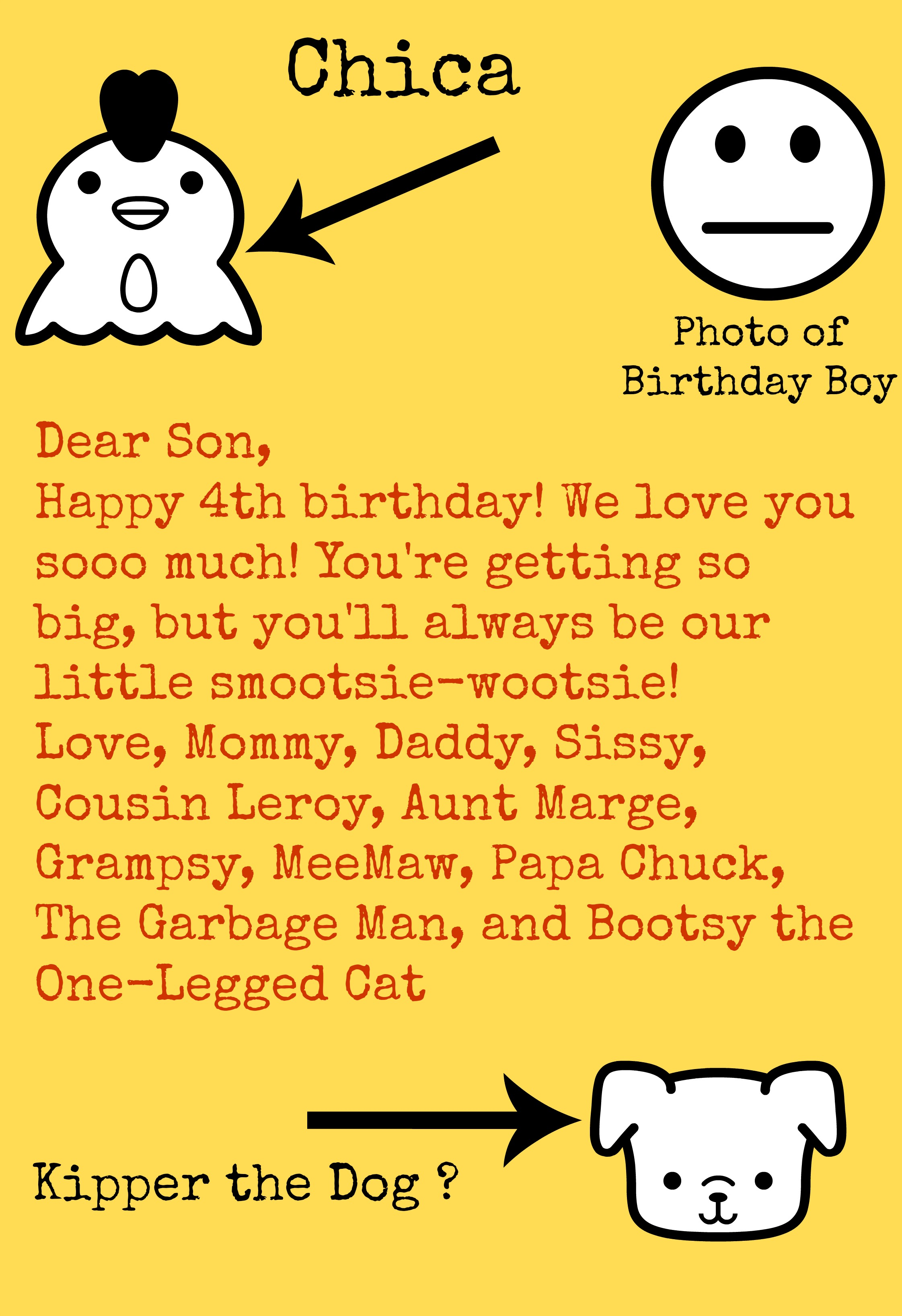Guest Post Rejected Sprout Birthday Cards Mommy For Real