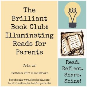 The Brilliant Book Club: An Introduction and a Giveaway