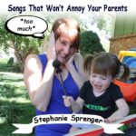 Buy my children's CD!