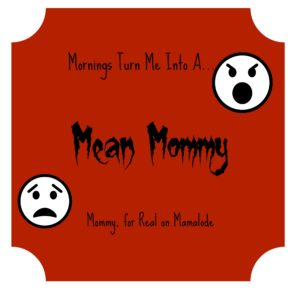 MeanMommy