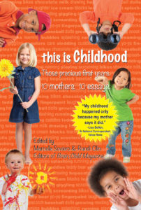 "Why Do We Write About Our Children? A Review of ""This is Childhood."""