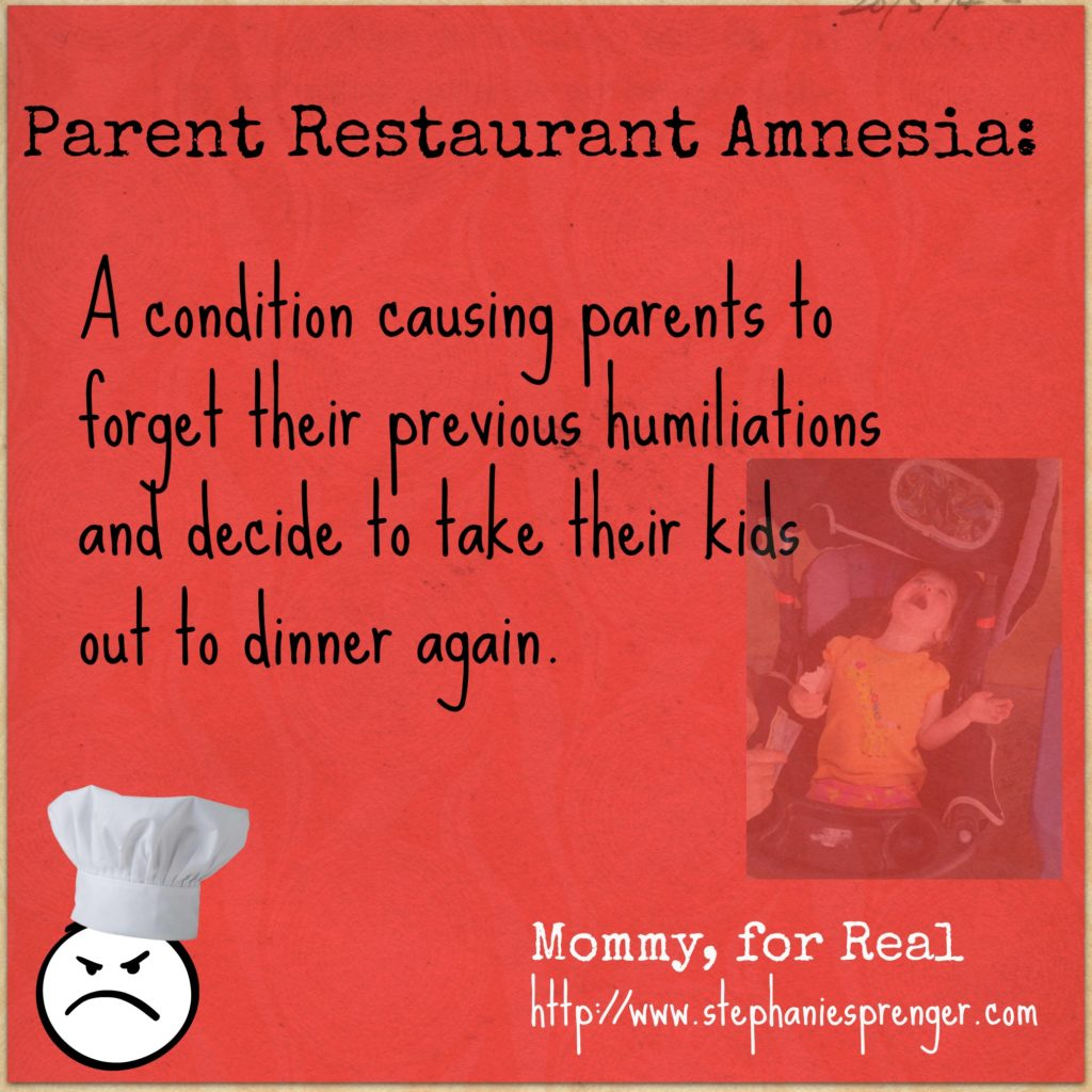 parentrestaurantamnesia