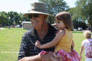 A Letter to My Dad on Father's Day