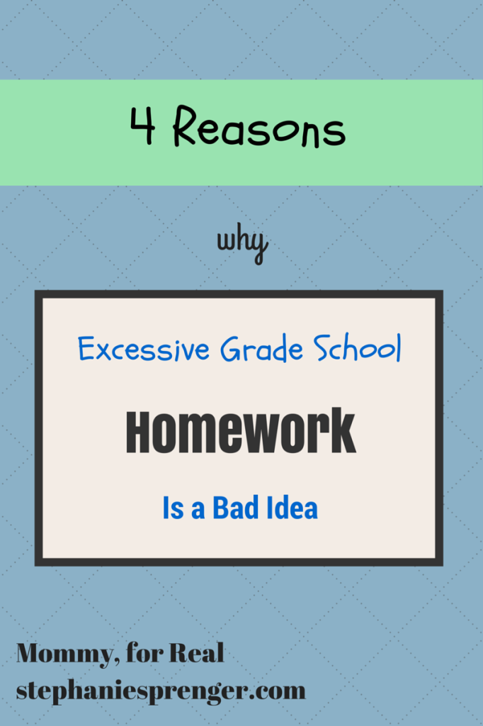 10 reasons should do my homework