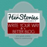 Write Your Way to a Better Blog