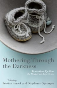Mothering Through the Darkness Publication Day is Here!