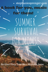 It's True: I Actually Want to Spend Every Day This Summer With My Kids (At Least Right Now . . .)
