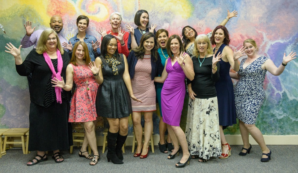 Meet the LTYM Boulder Local Sponsors