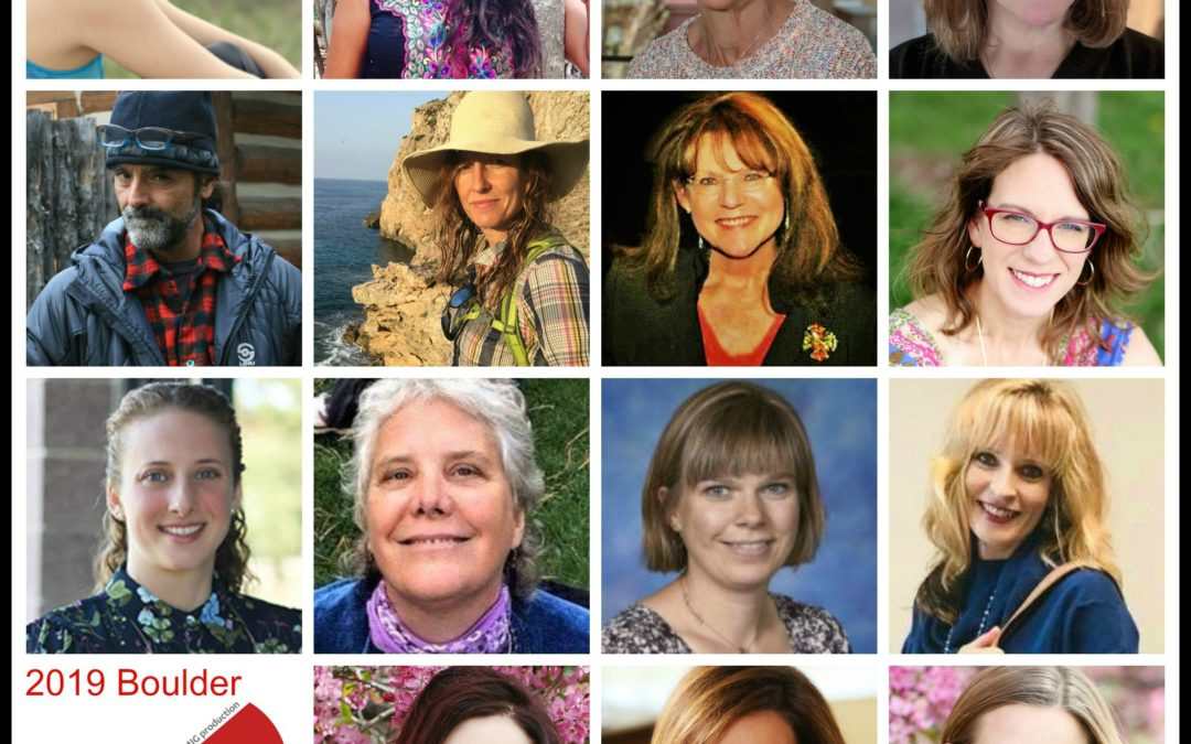Meet the Cast of LTYM Boulder 2019!