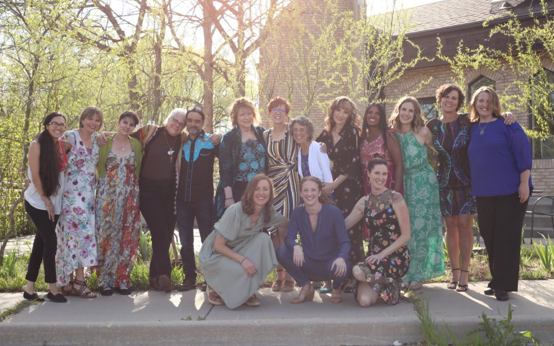 LTYM Boulder 2019: An Unforgettable Evening