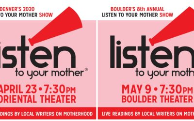 Announcing the 2020 Casts of LTYM Denver & LTYM Boulder!